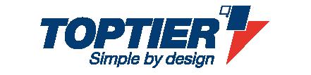 TopTier Palletizers logo