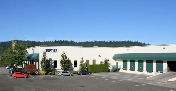 toptier headquarters building